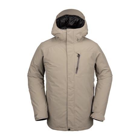 Volcom L GORE-TEX Snowboard Jacket 2021 - Teak
