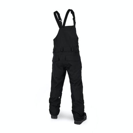 Volcom Roan Snowboard Bib 2021 - Black