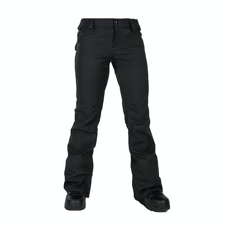 Volcom Species Stretch Women's Snowboard Pant 2021 - Black