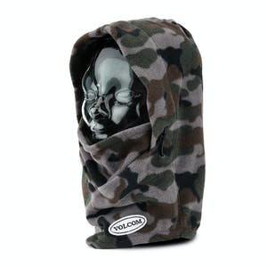 Volcom Travelin Hood Thingy - Army