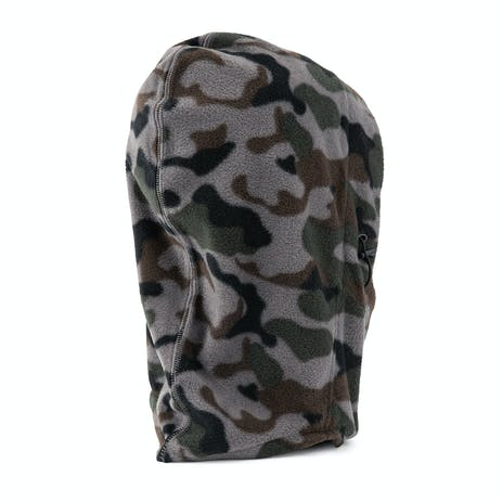 Volcom Travelin Hood Thingy - Army