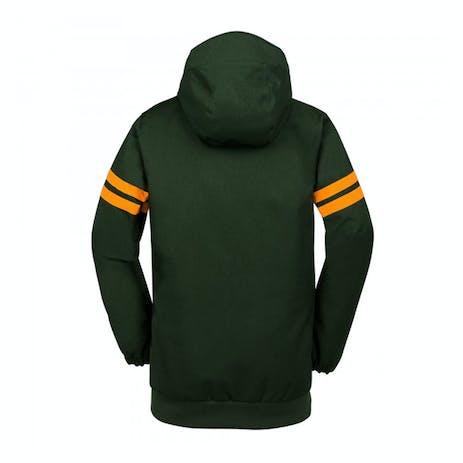 Volcom Hal Snowboard Jacket 2017 - Vintage Green