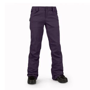 Volcom Species Stretch Women's Snowboard Pant 2017 - Deep Purple