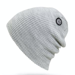 Volcom Power Women's Beanie 2018 - Heather Grey