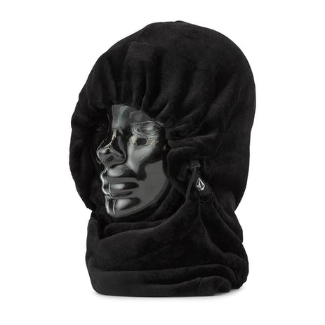 Volcom Advent Hoodie Women's Balaclava 2020 - Black