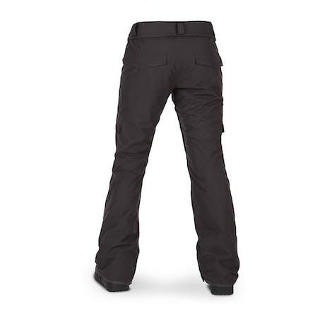 Volcom Aston GORE-TEX Women's Snowboard Pant 2020 - Vintage Black