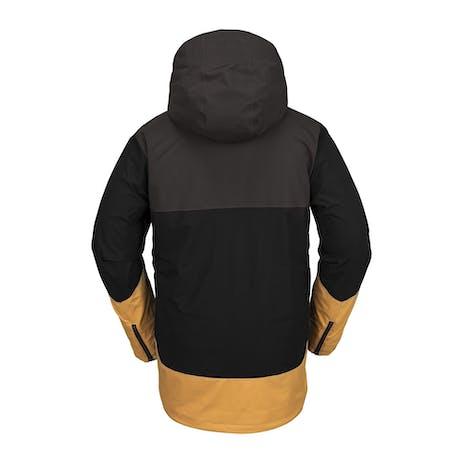 Volcom BL Stretch GORE-TEX Snowboard Jacket 2020 - Vintage Black
