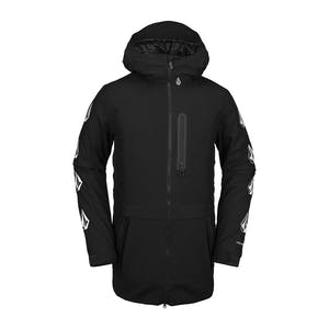 Volcom D.S. Long Snowboard Jacket 2020 - Black