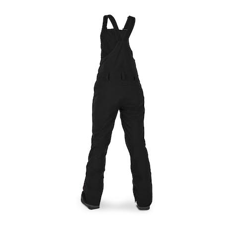 Volcom Elm GORE-TEX Women's Snowboard Bib 2020 - Black