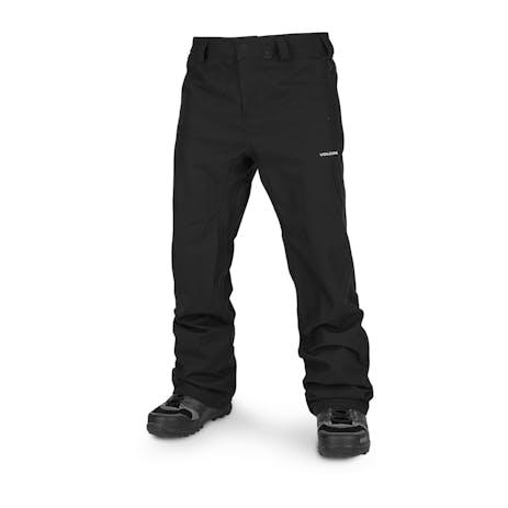Volcom Freakin' Snow Chino Snowboard Pant 2020 - Black