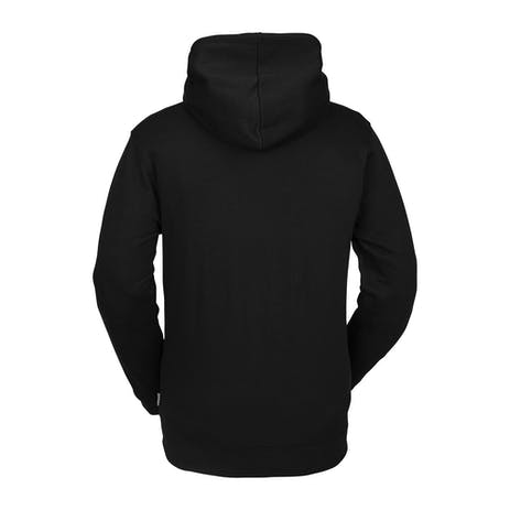 Volcom JLA Pullover Fleece 2020 - Black