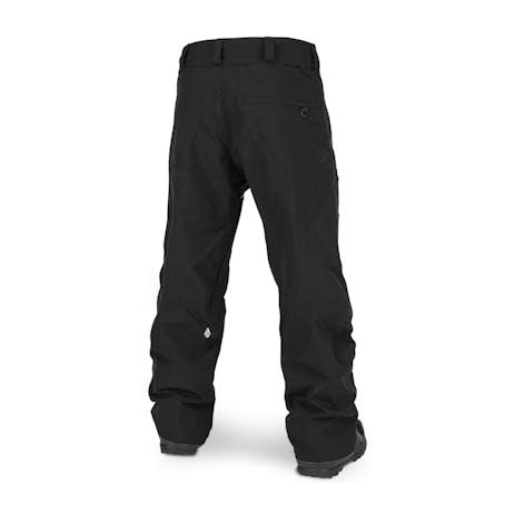 Volcom L GORE-TEX Snowboard Pant 2020 - Black