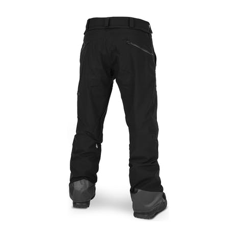 Volcom Grail 3D Stretch Women's Snowboard Pant 2020 - Black
