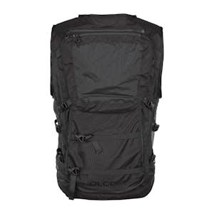 Volcom Iguchi Slack Vest 2020 - Black