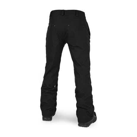 Volcom Klocker Tight Snowboard Pant 2020 - Black