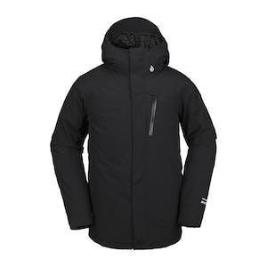 Volcom L GORE-TEX Snowboard Jacket 2020 - Black