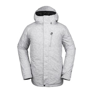 Volcom L GORE-TEX Snowboard Jacket 2020 - Heather Grey