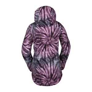 Volcom Pine 2L TDS Women's Snowboard Jacket 2020 - Purple