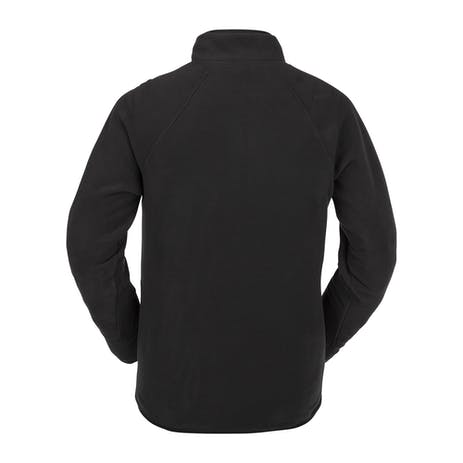 Volcom Polartec Half-Zip Fleece 2020 - Black