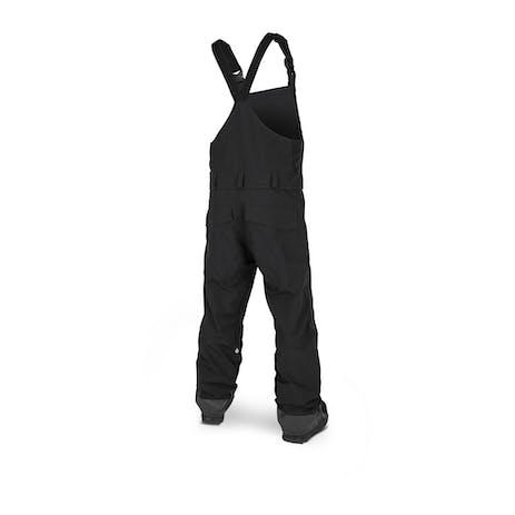 Volcom Rain GTX GORE-TEX Snowboard Bib 2020 - Black