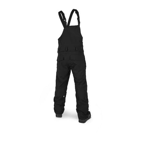 Volcom Roan Snowboard Bib 2020 - Black