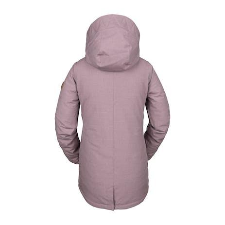 Volcom Shrine Insulated Women's Snowboard Jacket 2020 - Purple Haze
