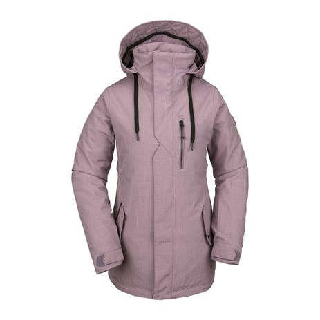 Volcom Shrine Insulated Women's Snowboard Jacket 2020 - Purple Haze