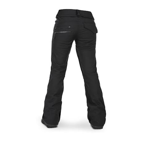 Volcom Species Stretch Women's Snowboard Pant 2020 - Black