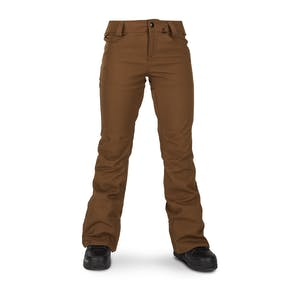 Volcom Species Stretch Women's Snowboard Pant 2020 - Copper