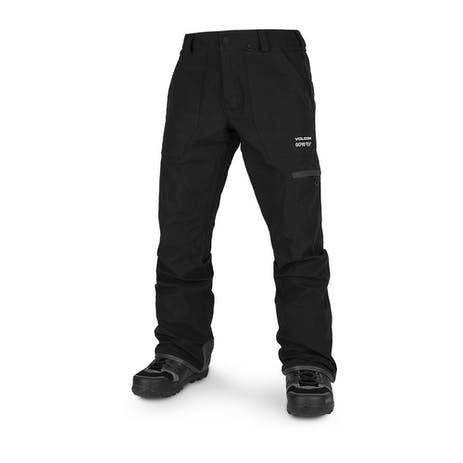 Volcom Stretch GORE-TEX Snowboard Pant 2020 - Black