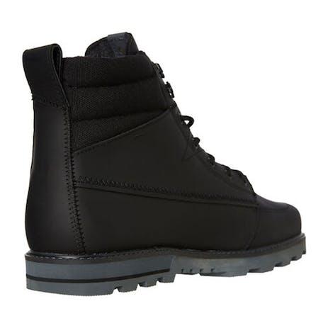 Volcom Sub Zero Winter Boot - Blackout