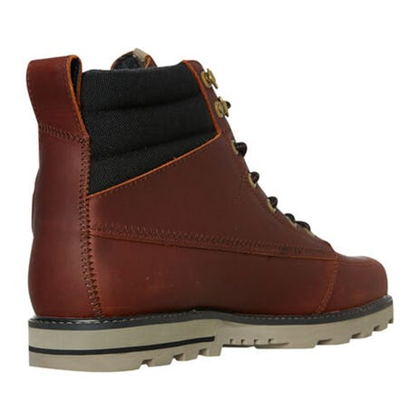Volcom Sub Zero Winter Boot - Burnt Sienna