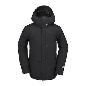 Volcom TDS 2L GORE-TEX Snowboard Jacket 2020 - Black