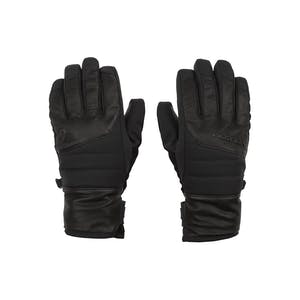 Volcom Tonic Women's Snowboard Glove 2020 - Black
