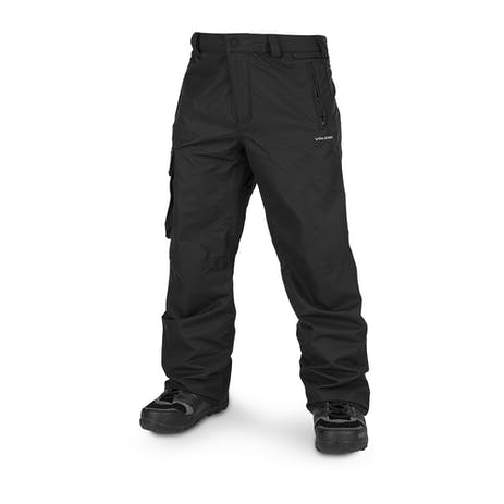 Volcom Ventral Snowboard Pant 2020 - Black