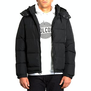 Volcom Artic Loon Jacket - Black