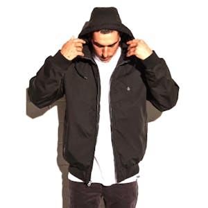 Volcom Hernan 5k Jacket - Black