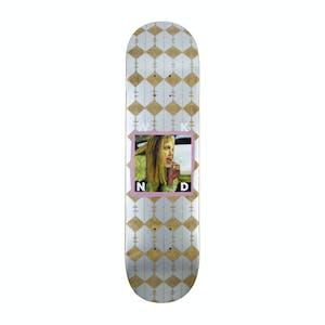 "WKND 'AJ' Babe Series 8.25"" Skateboard Deck"