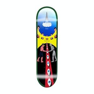 "WKND Thompson Factory 8.25"" Skateboard Deck"
