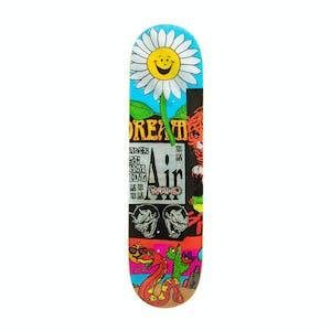 "WKND Sympathy Dropout 8.5"" Skateboard Deck - Schmidt"