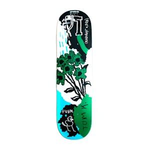 "WKND Tom K Garden 8.5"" Skateboard Deck"