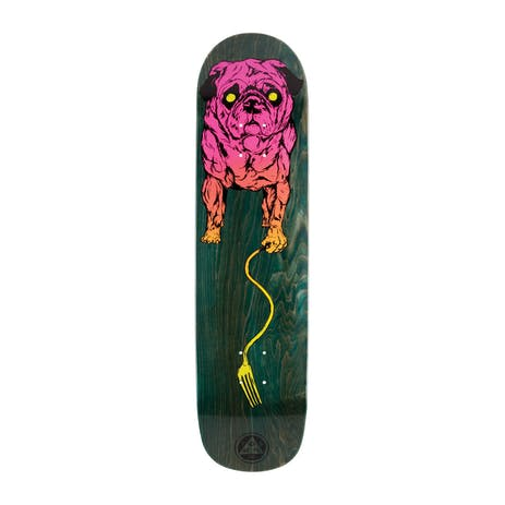 "Welcome Common Goblin 8.0"" Skateboard Deck - Surf Fade / Various Stains"