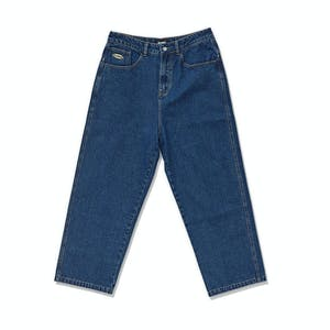 Xlarge Bull Denim 91 Pant - Blue