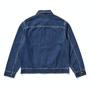 XLARGE Bull Denim Jacket - Blue