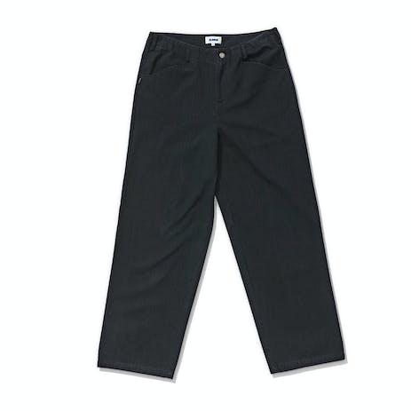 XLARGE Herringbone Twill 91 Pant - Black