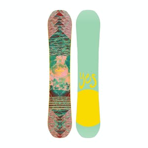 YES. Emoticon 143 Women's Snowboard 2020
