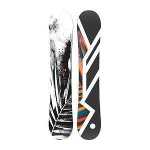 YES. Hel 146 Women's Snowboard 2020