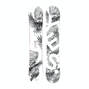YES. Hel Women's Snowboard 2021