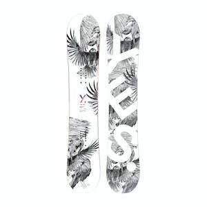 YES. Hel Women's Snowboard 2021