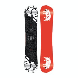 YES. Greats UNINC Snowboard 2022